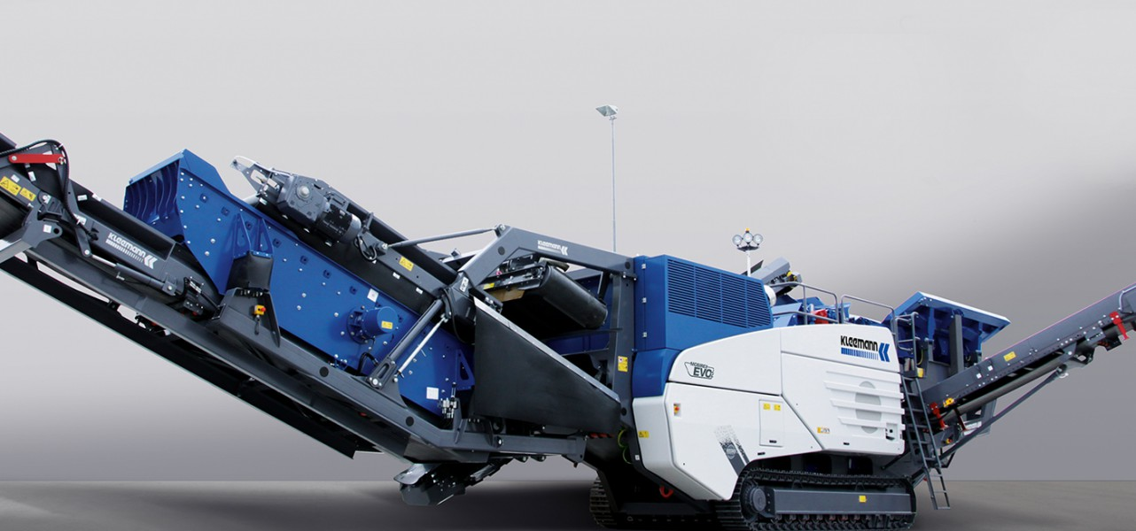 Mobirex MR 110 Z EVO / 130 Z EVO