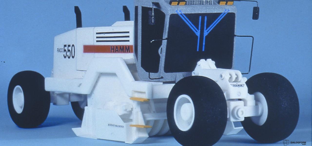 Raco 550