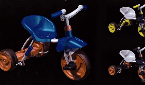 rolly Trike