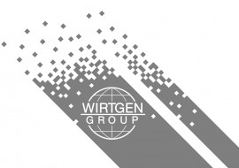 Wirtgen Group Corporate Design
