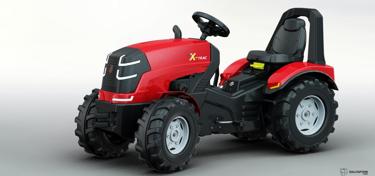 rolly X-Trac
