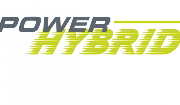Power Hybrid Logo