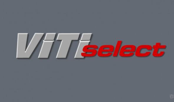 Viti Select Logo